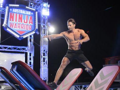 Nine Reveals Major Sponsors For Australian Ninja Warrior B Amp T
