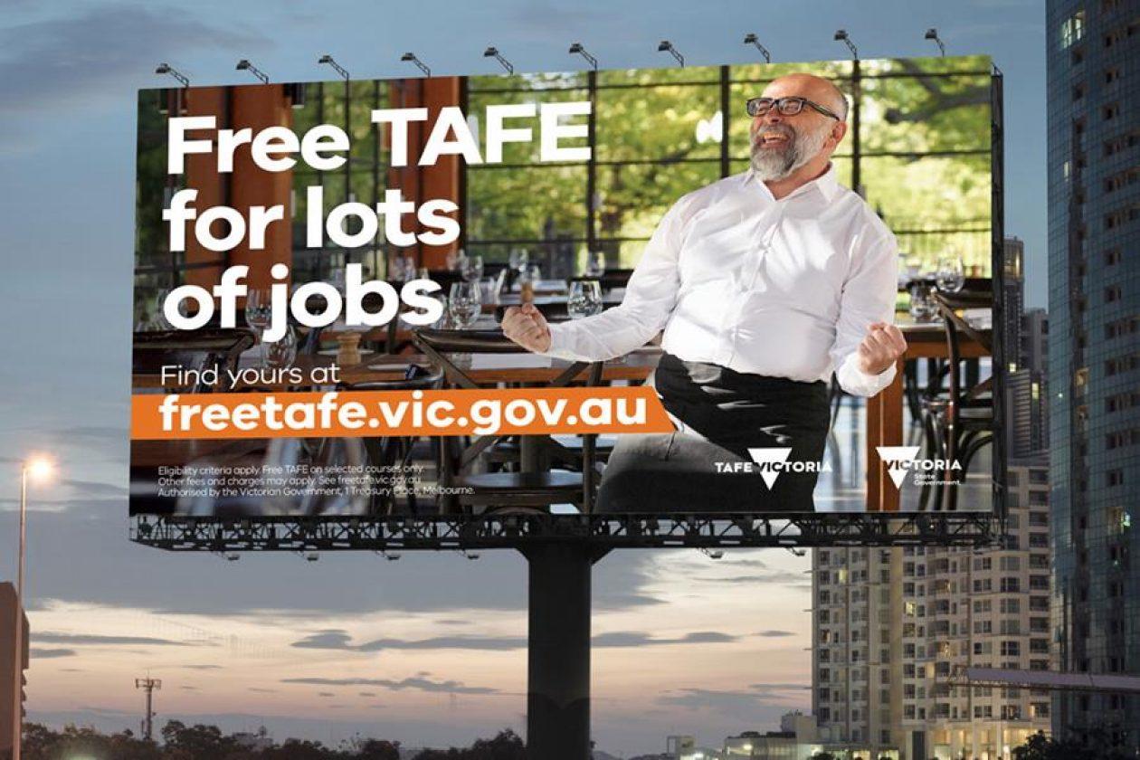 Vic Govt Unveils 'Tafe + Jobs' Via Fuel Agency - B&T