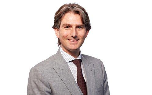 Dr Mark Hohenberg