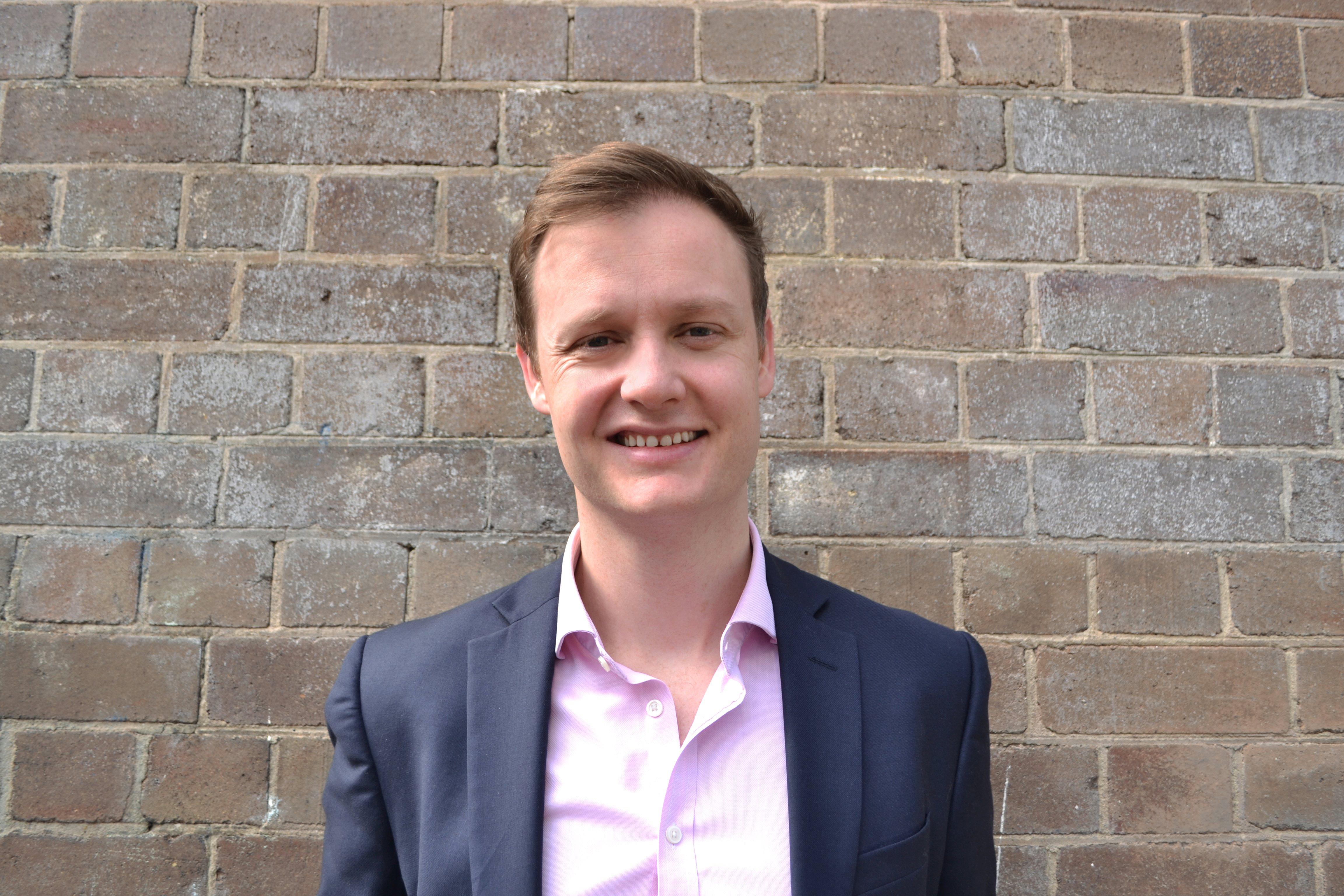 Duncan Parfitt