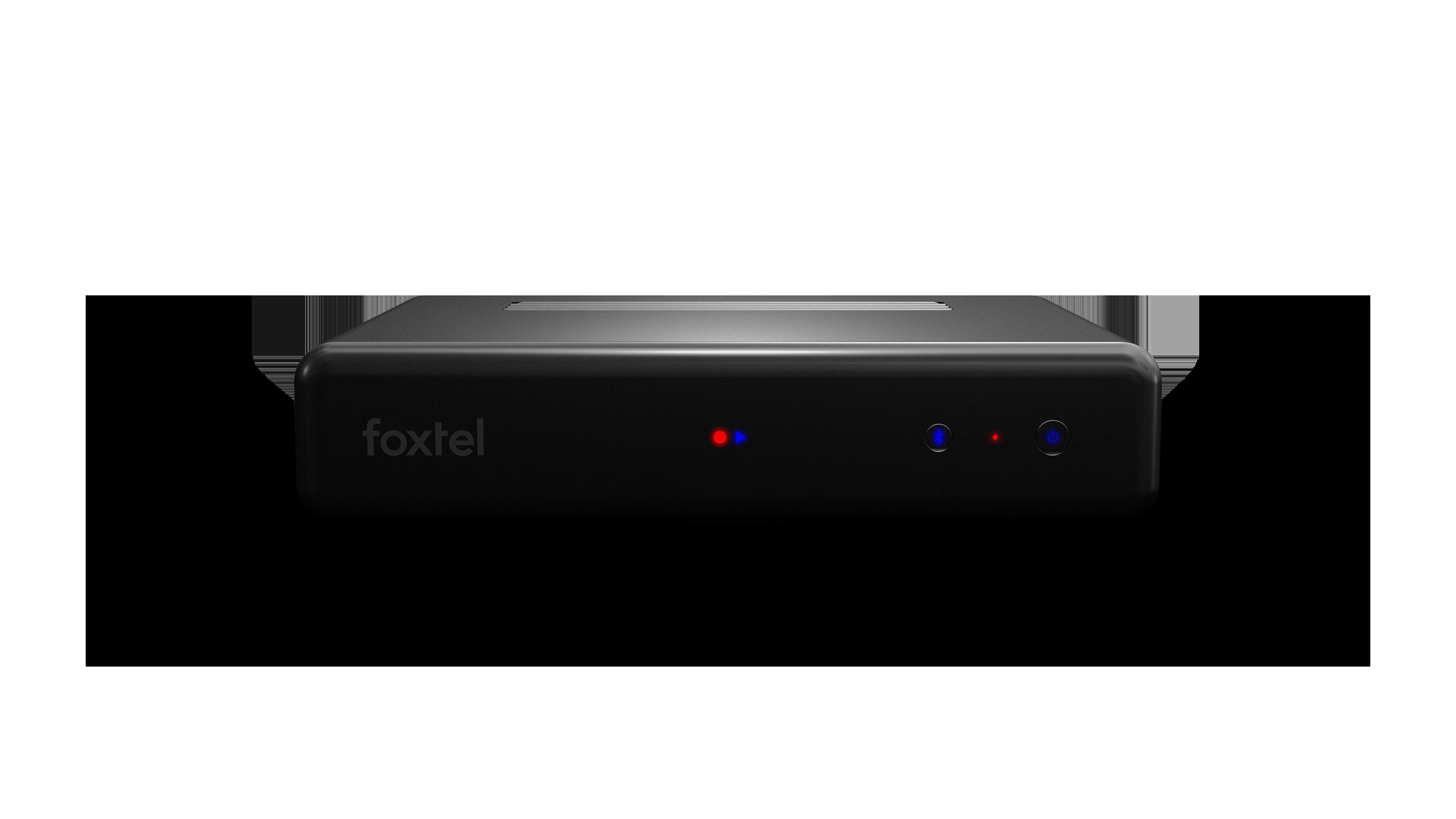 Foxtel iQ4