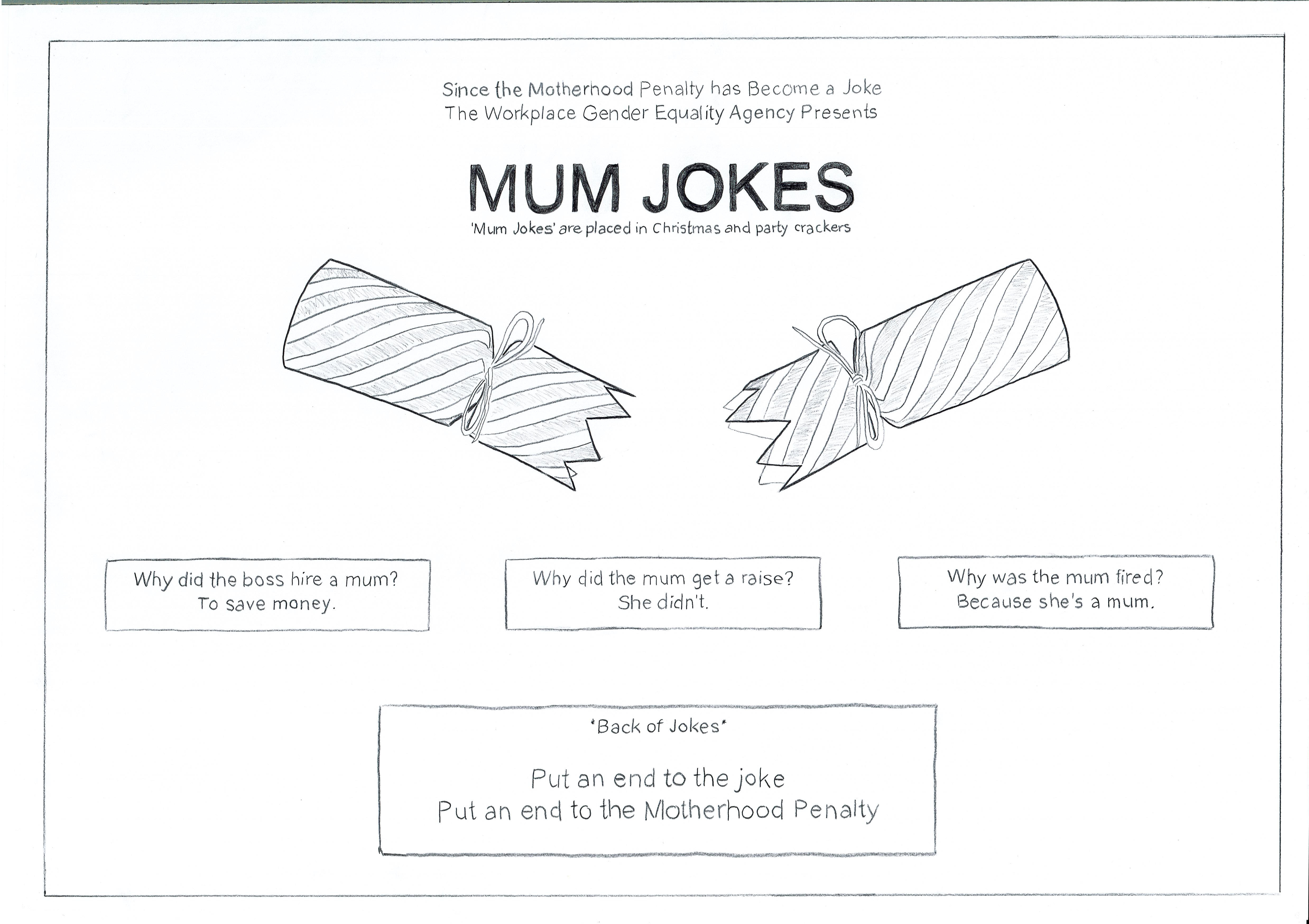Mum Jokes (Lucas Fowler)
