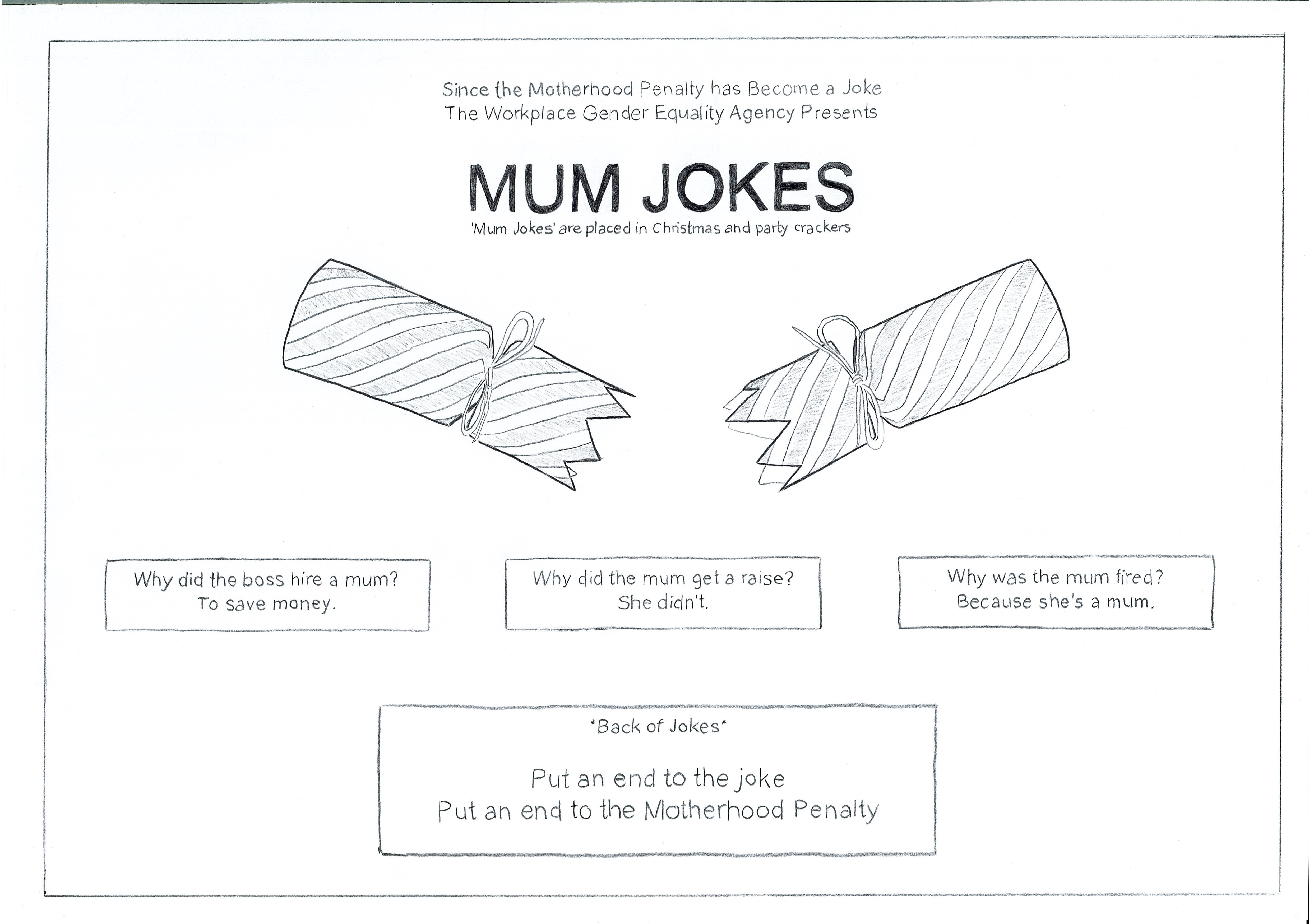 Mum Jokes (Lucas Fowler)