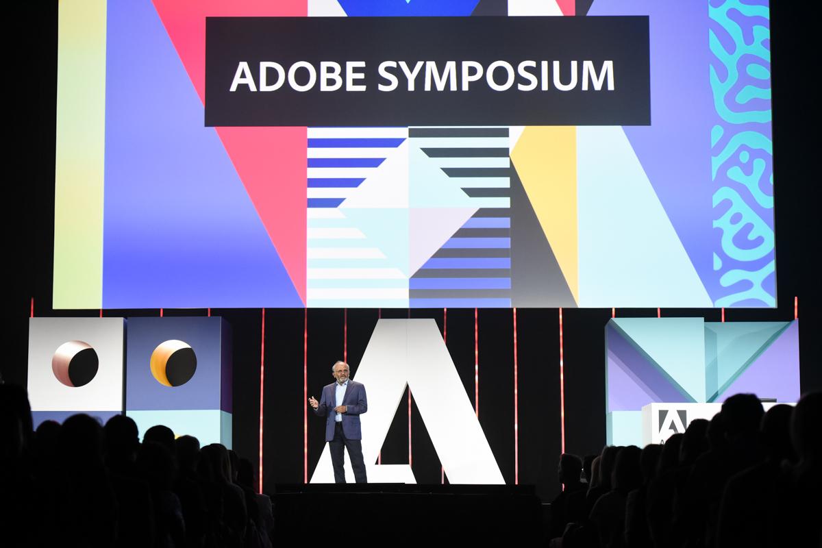 Shantanu Narayen (Adobe Symposium 2018) [1]