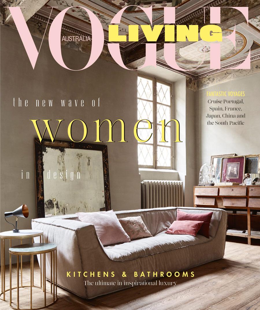 Vogue Living Gets Renovated 41316c8eb