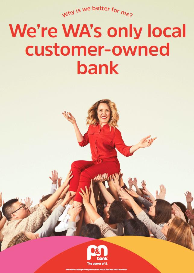 P&N Bank OOH ad