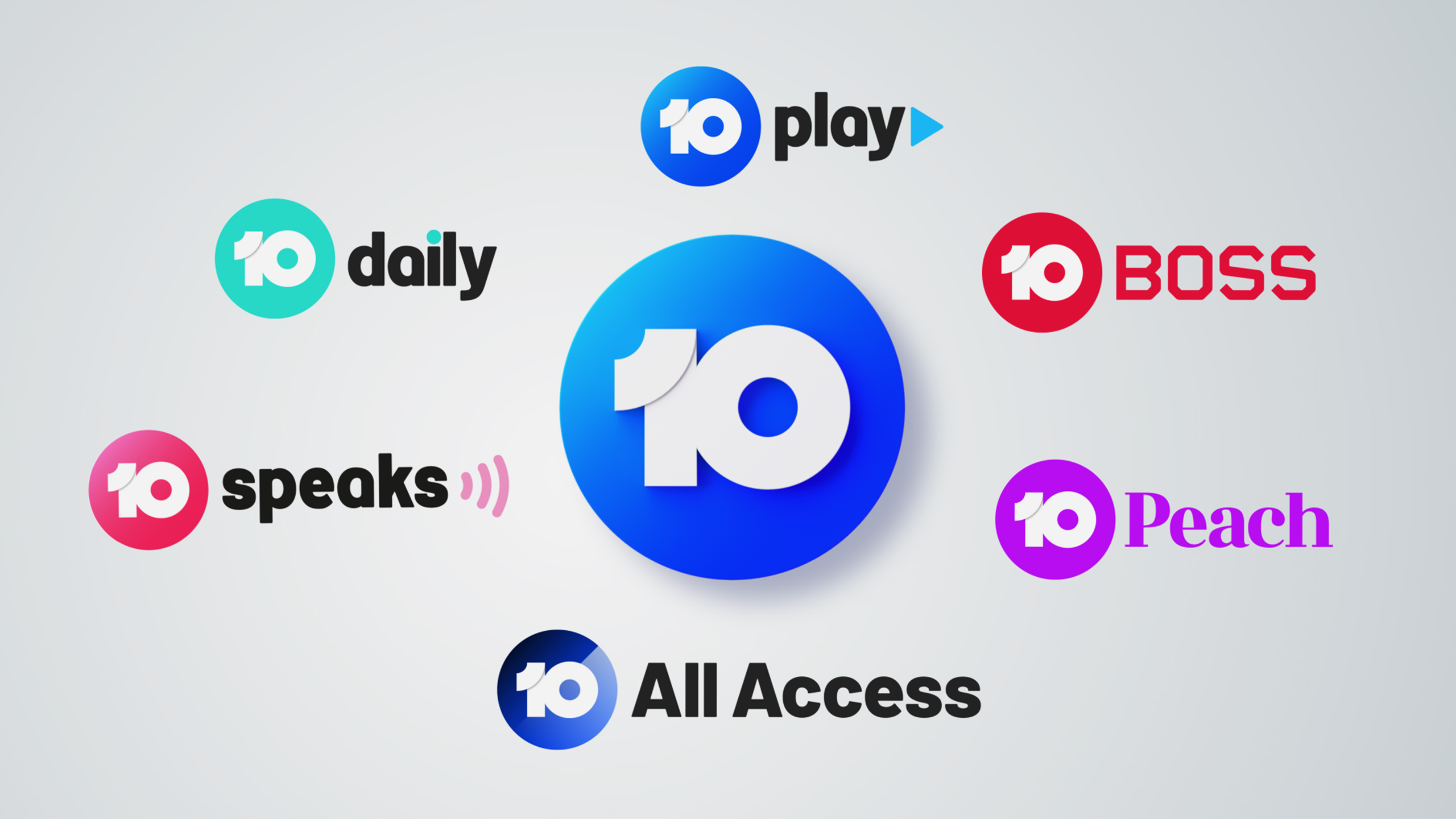Network Ten Rebrands As  U0026 39 Network 10 U0026 39  With New-look Logo