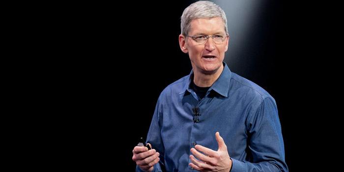 Apple CEO Warns Of