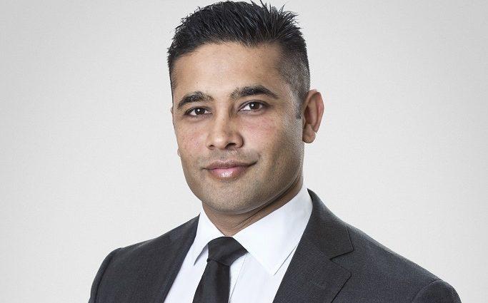 Nisar Malik