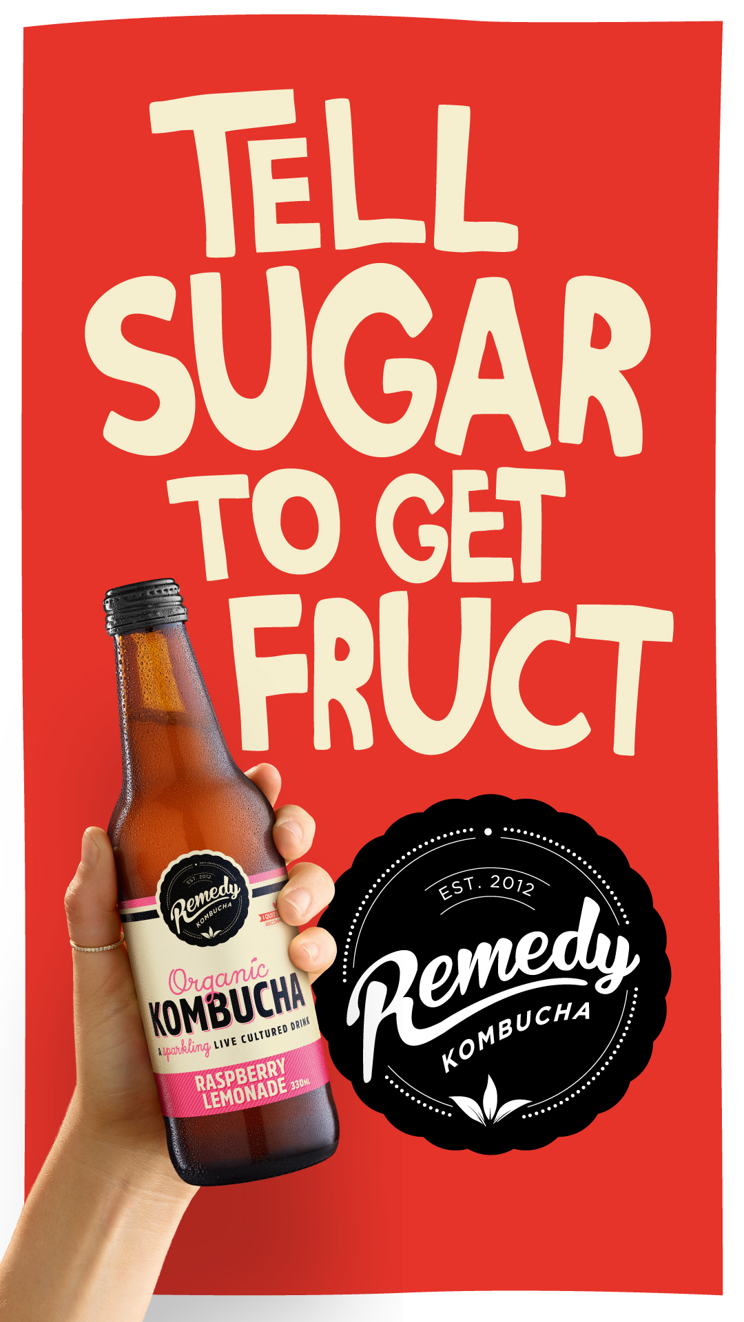 Remedy ad