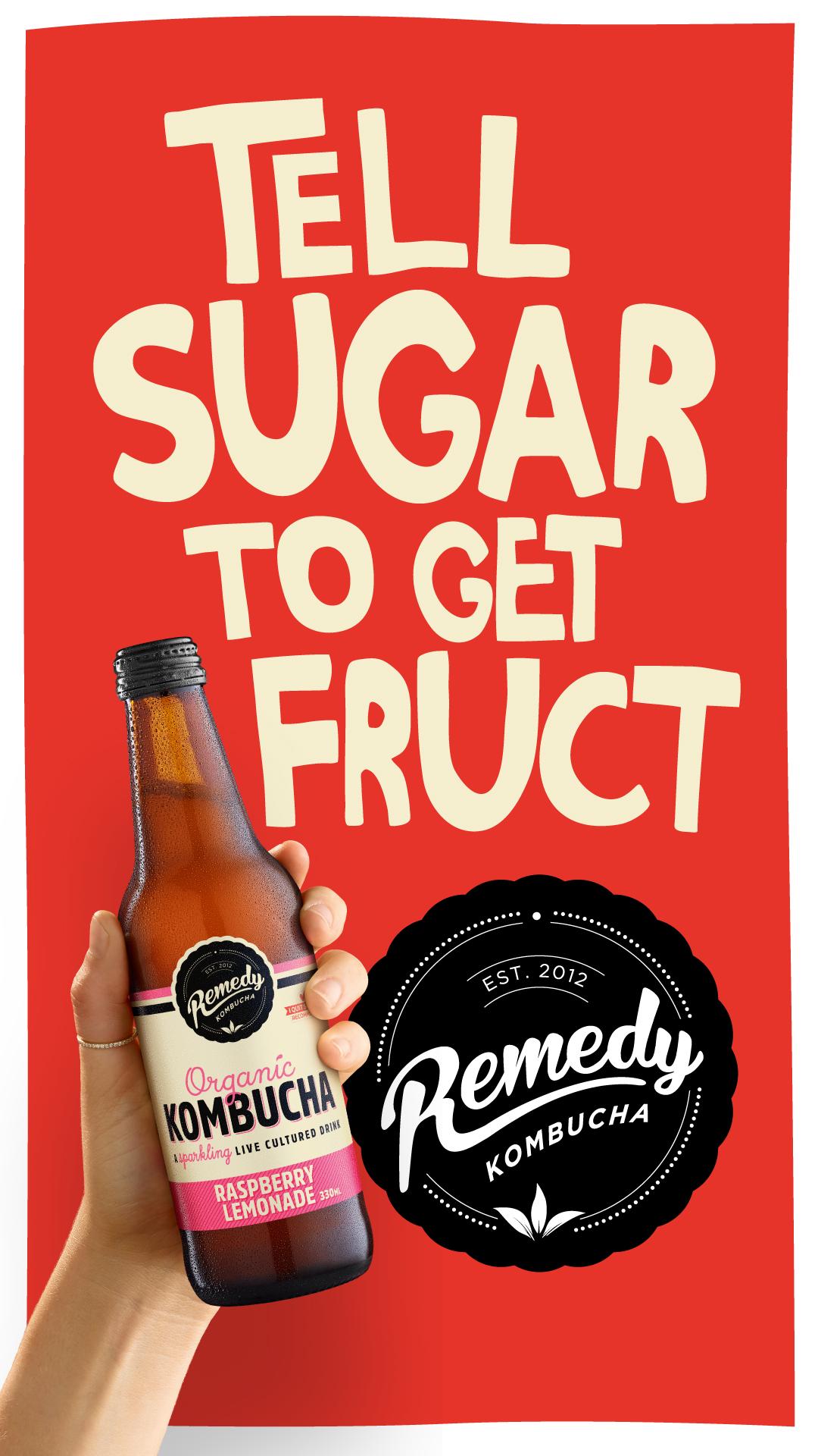 Remedy ad