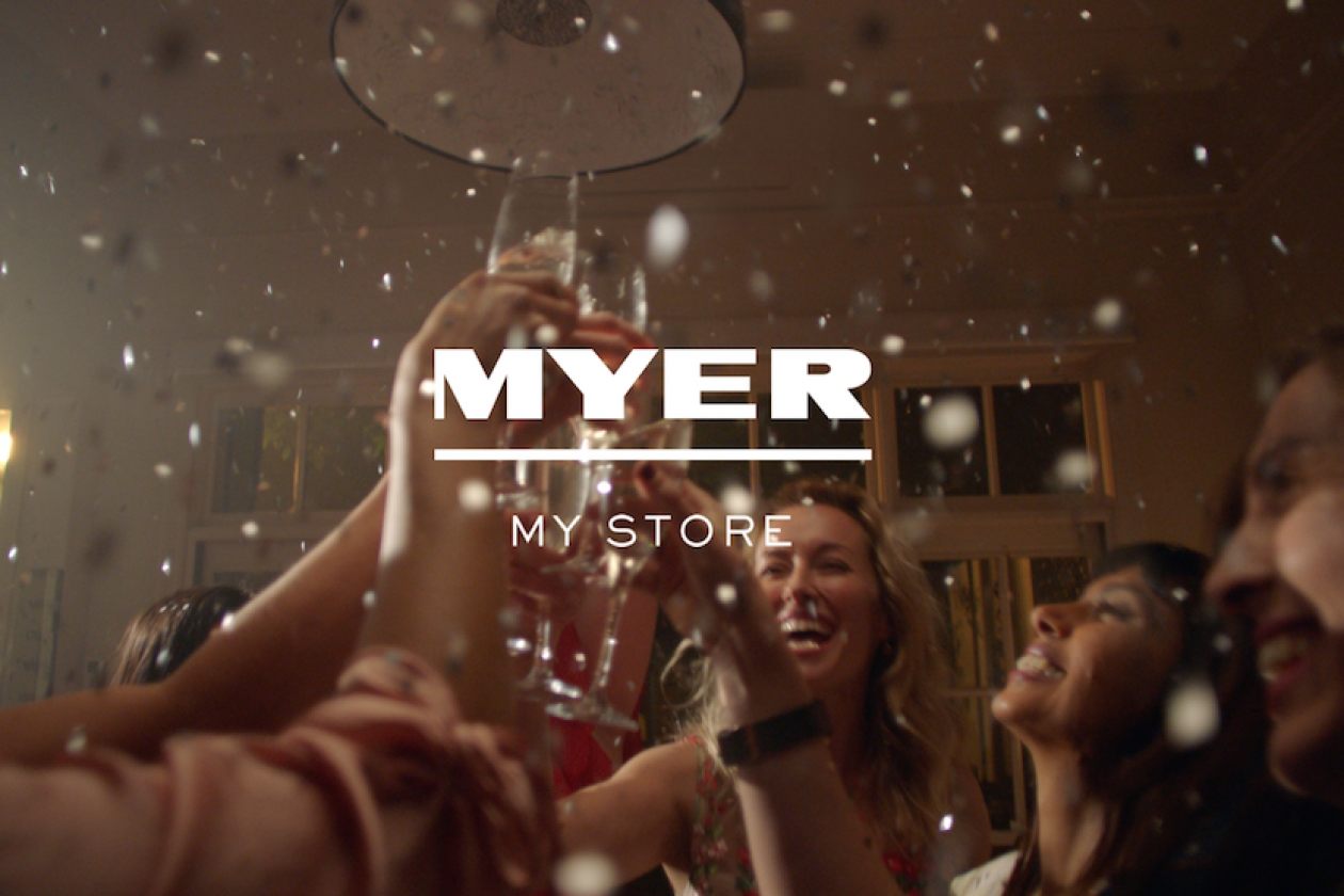 270b4e7ab7c5 Clems Melbourne Brings Back  My Store  For Myer - B T