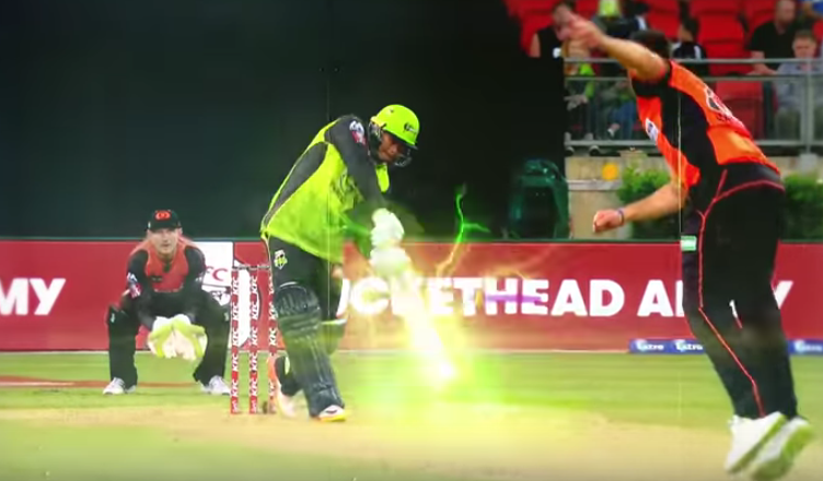Cricket Australia Unveils Summer Big Bash Campaign Via M Amp C