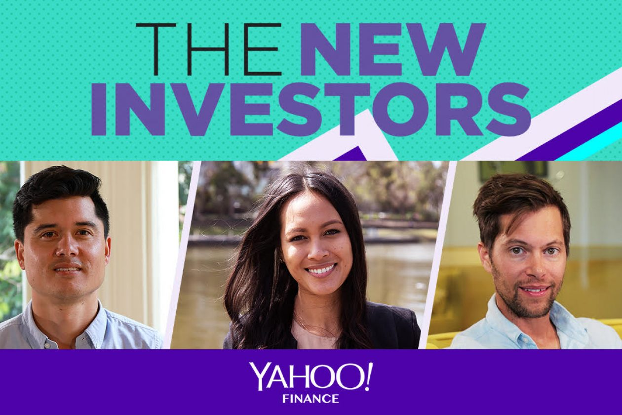 Yahoo Finance Launches First Original Video Content Series - B&T