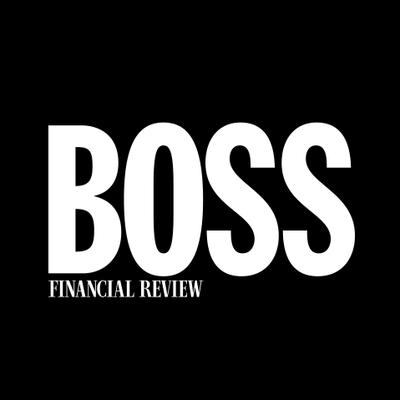 AFR BOSS logo