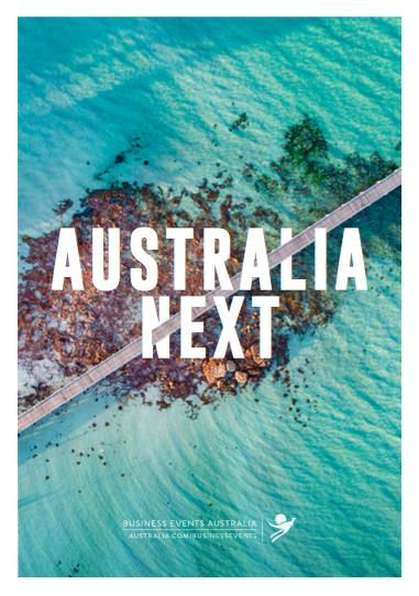 Australia Next Front Cover (1)