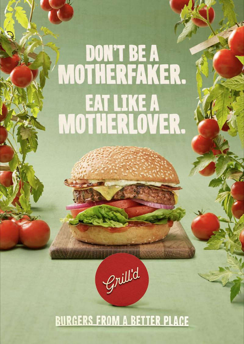 Grilld campaign [1]