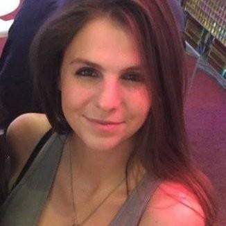 Olivia Kaufman