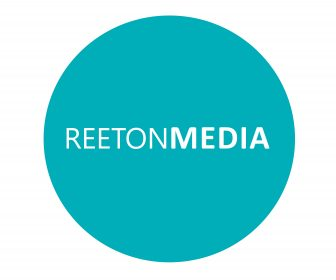 Reeton Media company logo