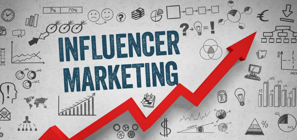 What Every Business Needs To Know About Influencer Marketing