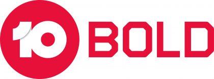 10 Bold logo