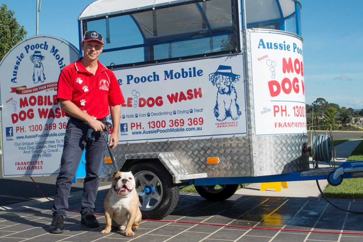 Aussie Pooch Mobile Embracing Localised Approach To Its Online Presence