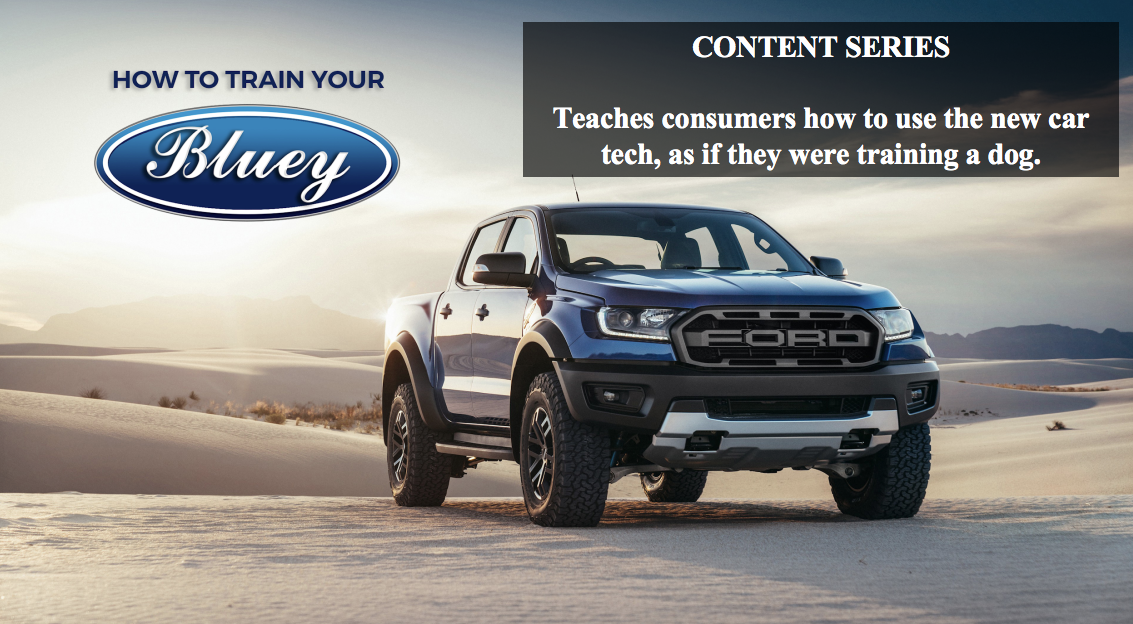 Ford campaign (Vince Usher, Miami Ad School) [15]