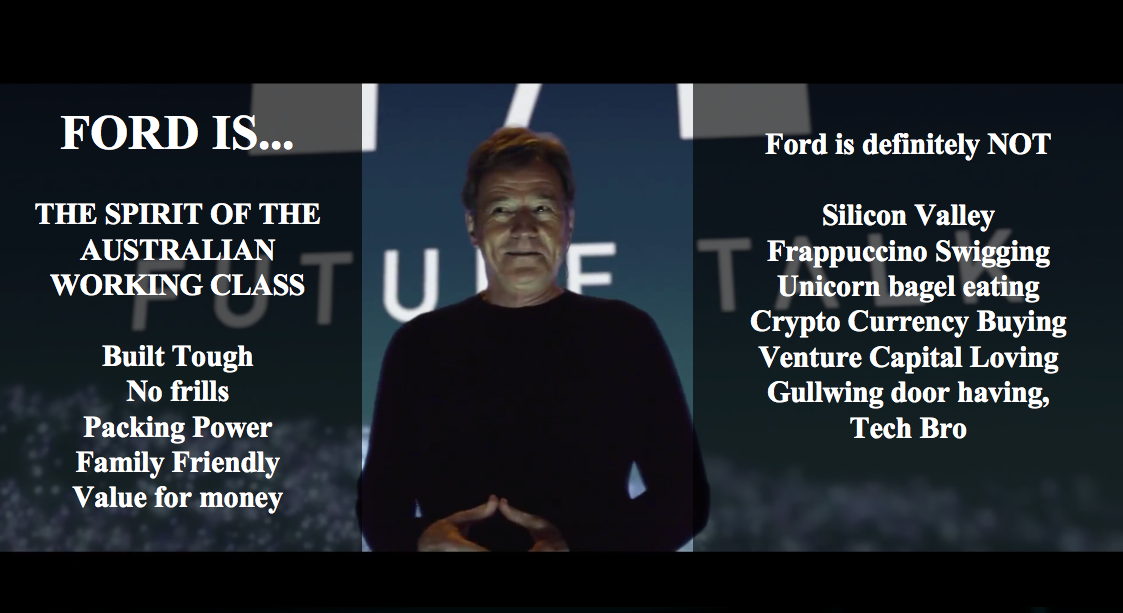 Ford campaign (Vince Usher, Miami Ad School) [8]