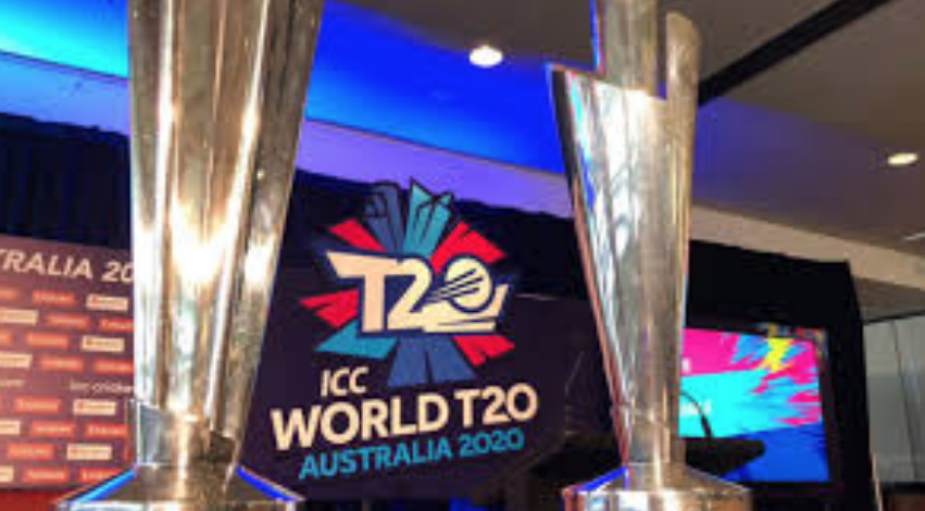 Cummins Partners Bowled Over With T20 Cricket World Cup