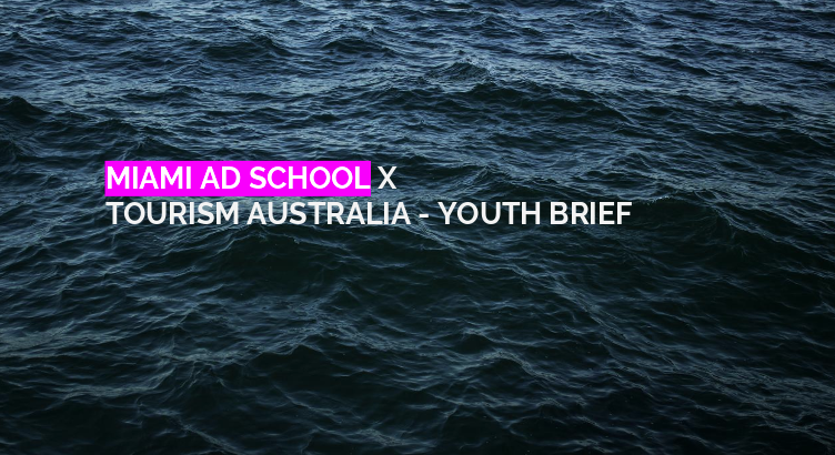 Tourism Australia brief (Vince Usher) [1]