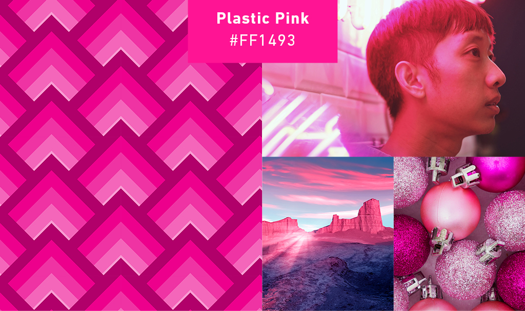pink-collage