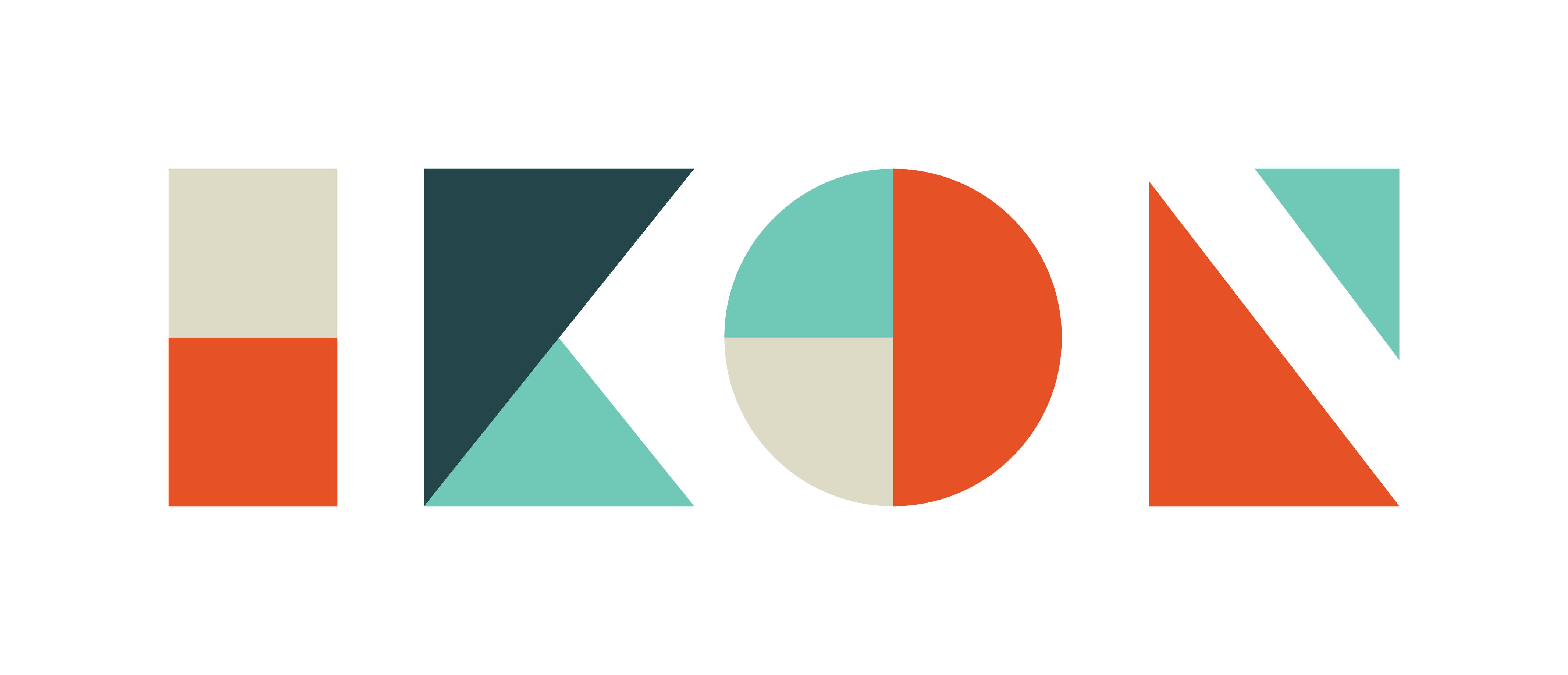 IKON Master logo RGB