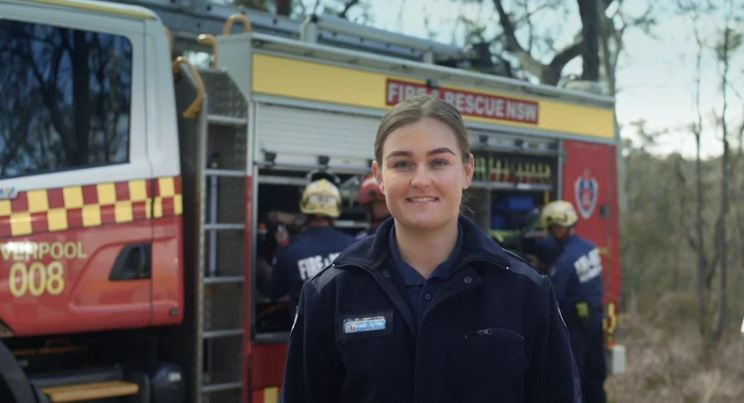 Fire And Rescue NSW Release Emotional Recruitment Video - B&T