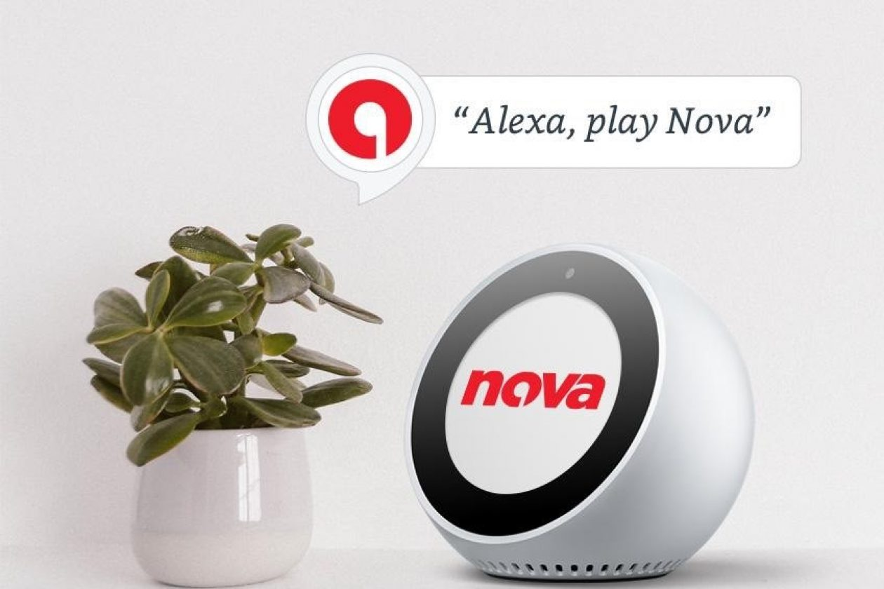 NOVA Entertainment Launches Interactive Voice Experience For