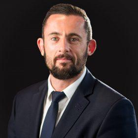 Anthony Bartram ARN's National Trading Director