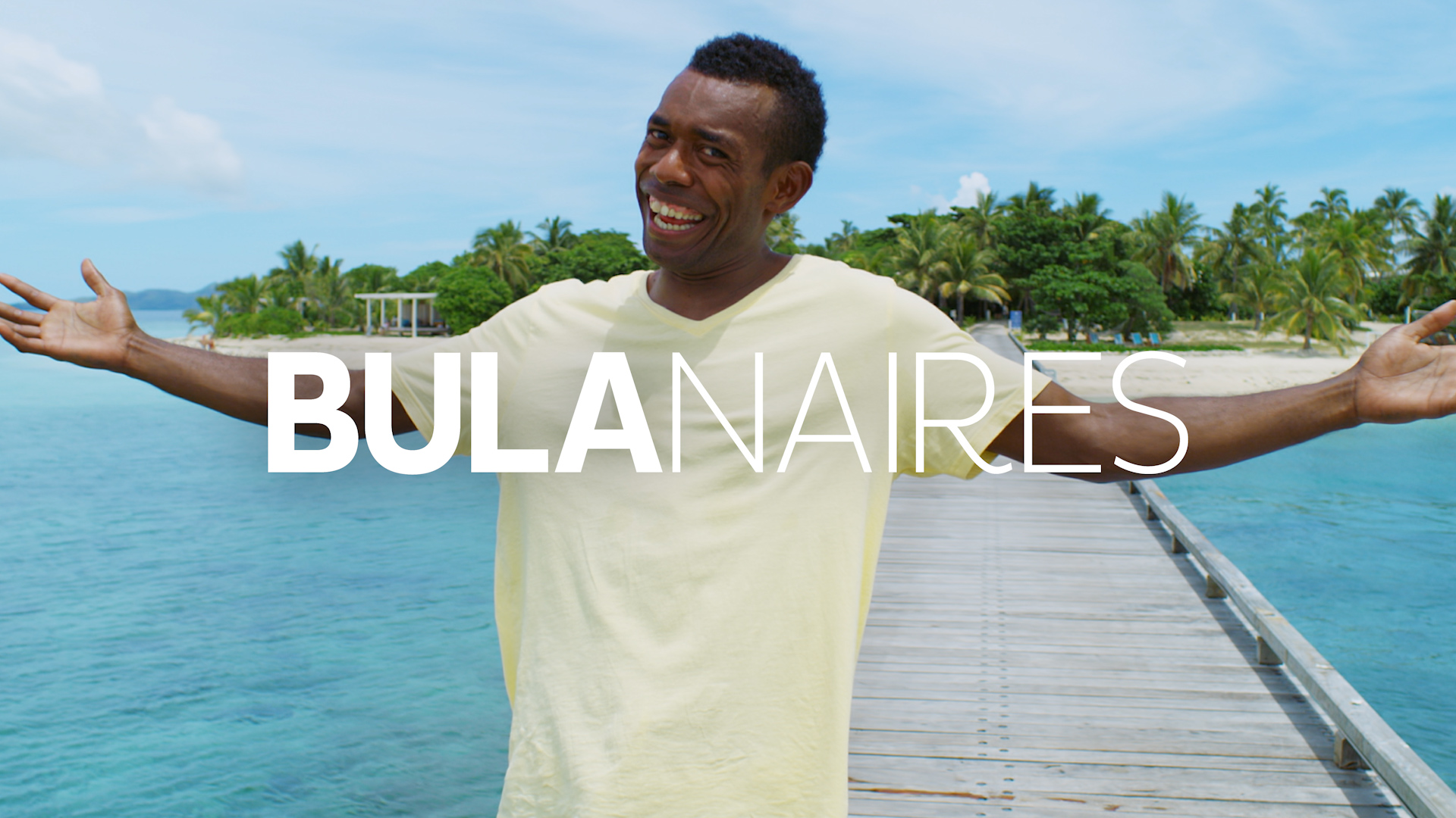 THIS. Film Studio Reveals 'Bulanaires' Campaign For Tourism Fiji