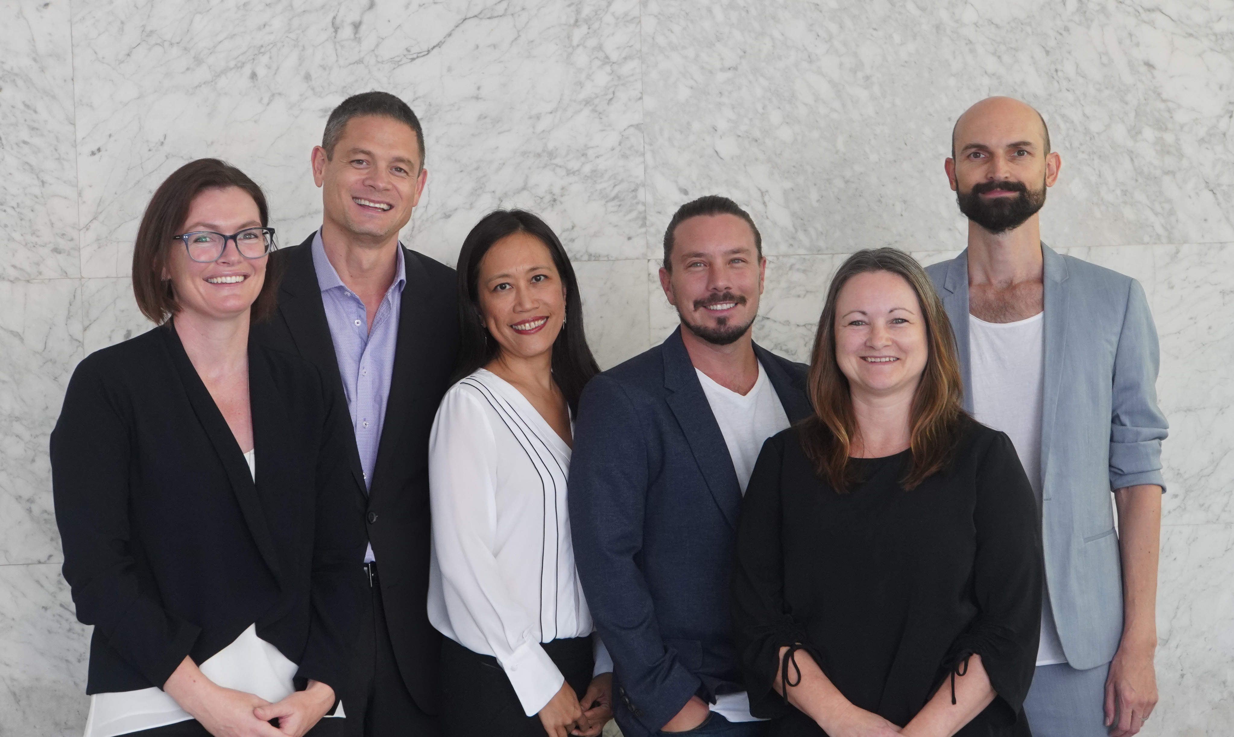 Hulsbosch Promotes From Within And Builds Senior Team For Business Growth