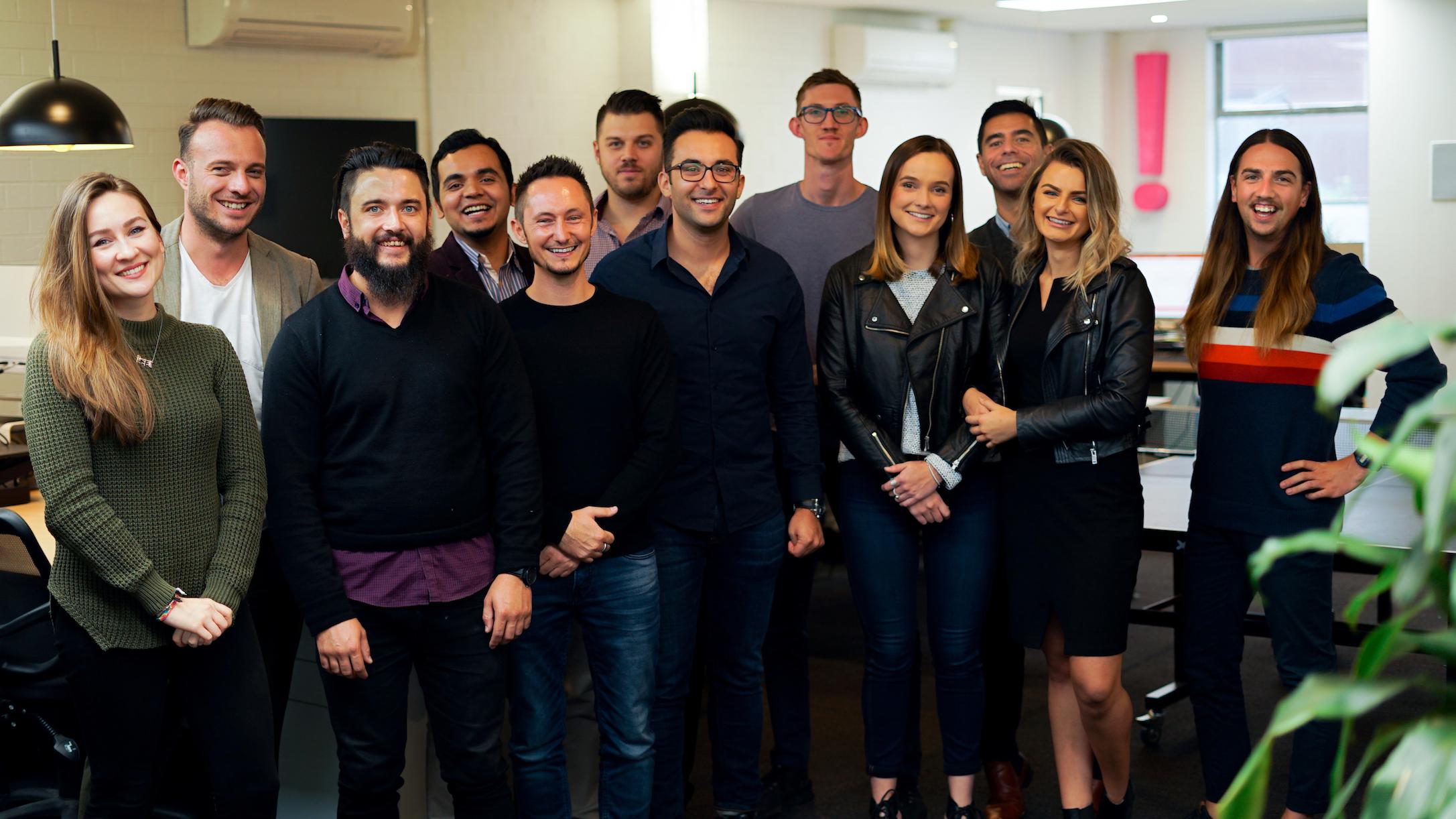 Impressive Digital Turns Three & Opens USA Office In Austin, Texas