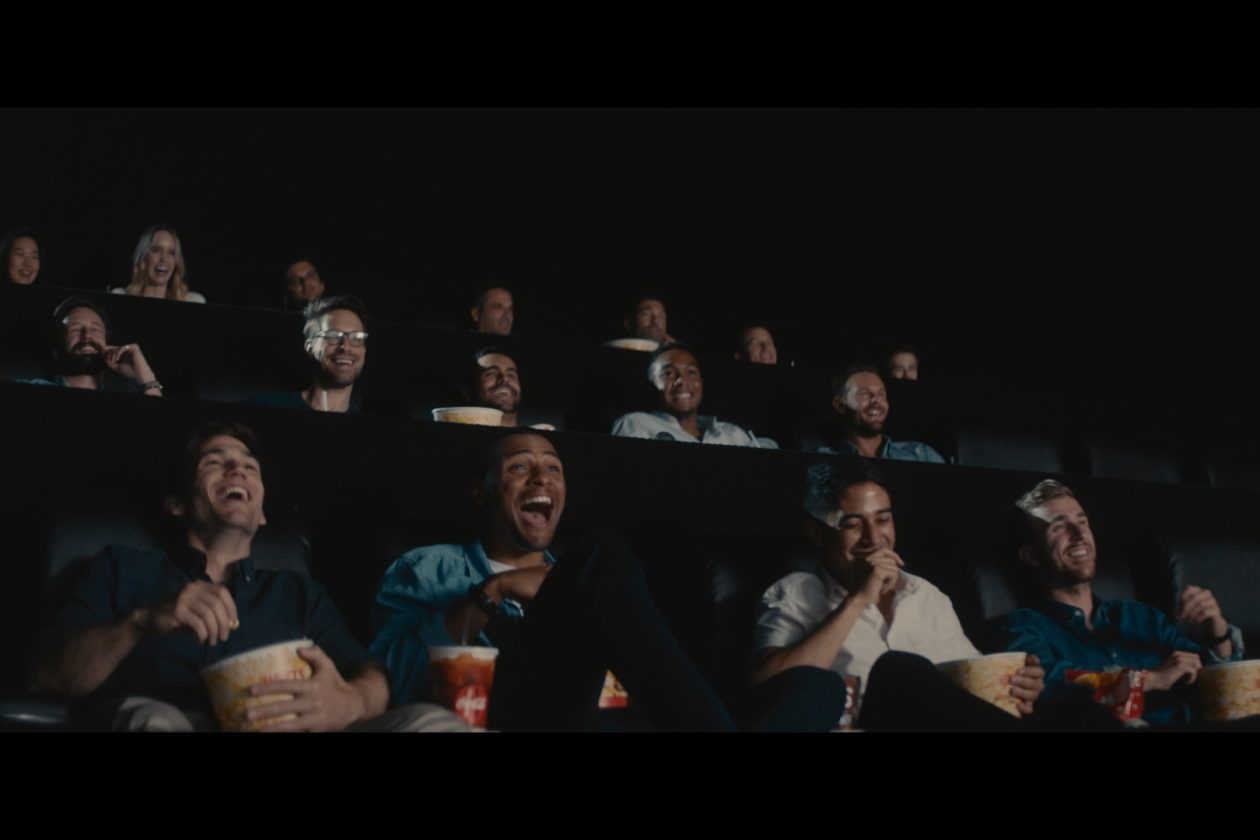 Brightworks Unveils New Hoyts Campaign