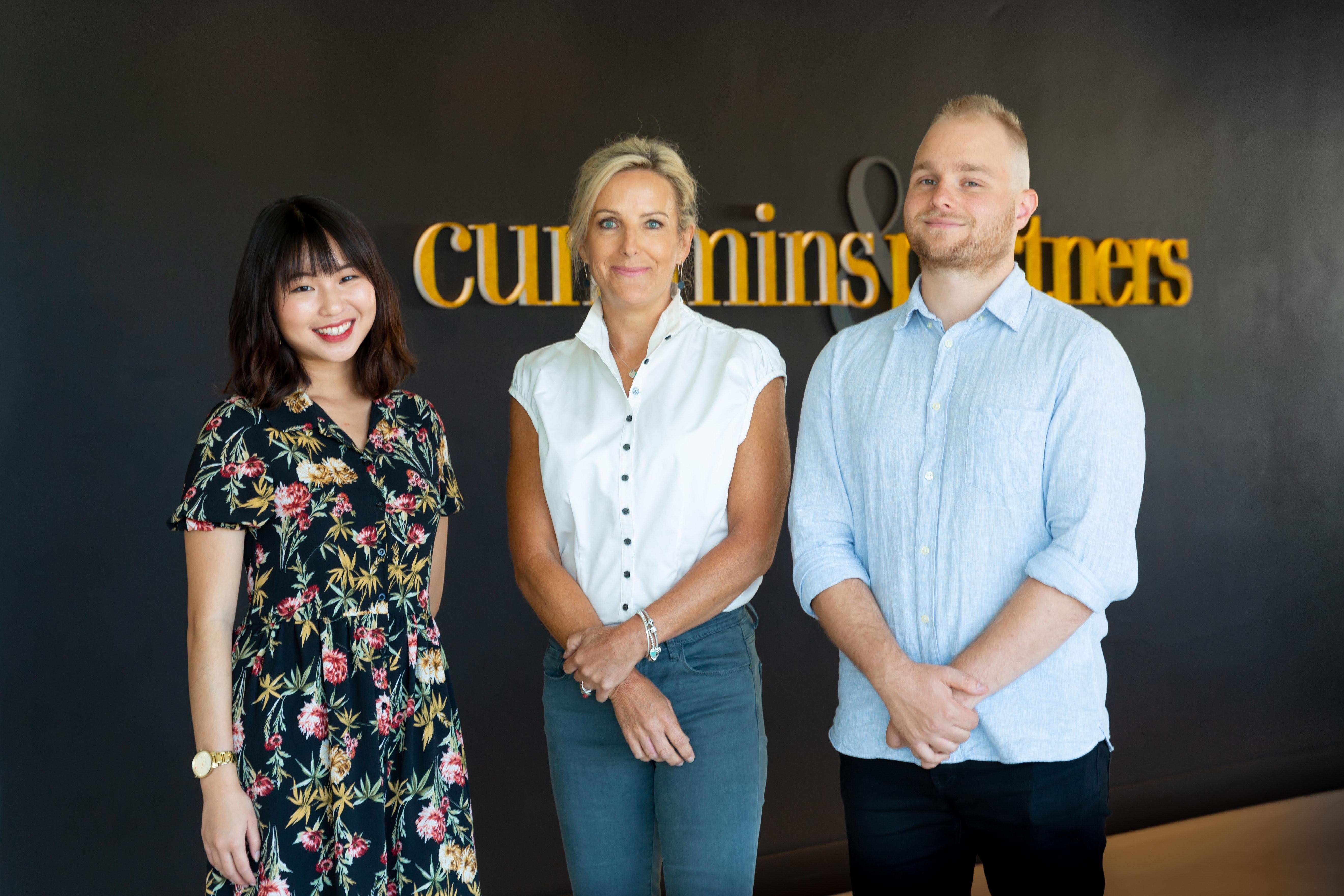 Cummins&Partners Boosts Media Leadership With Lisa Mier
