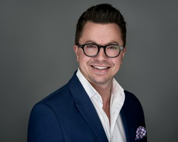 Sam Harris - ARN's Melbourne Agency Sales Director