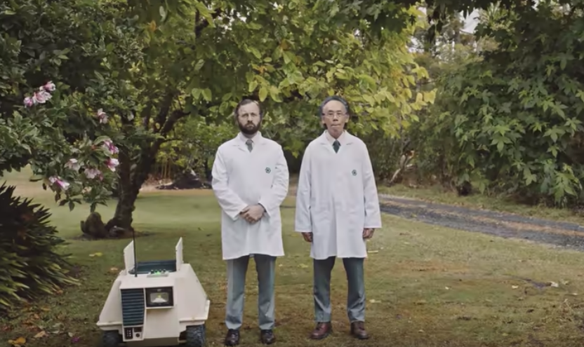 """""""What Did I Just Watch…?"""" German DIY Chain Returns With Insane New Spot"""