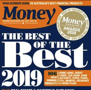 Another One Bites The Dust! Bauer Sells Money Mag To Rival Rainmaker