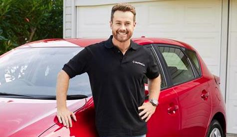 Gumtree Cars Appoints Grant Denyer As Ambassador
