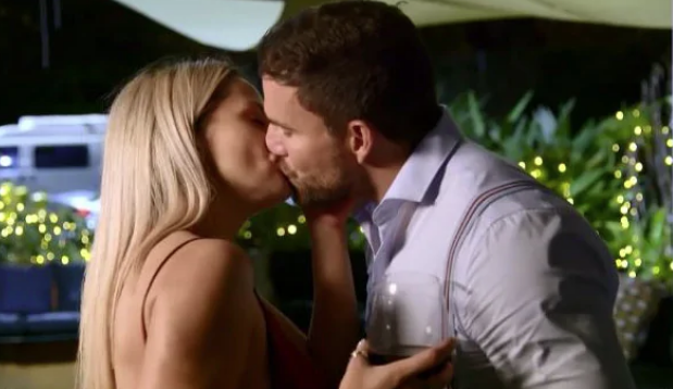 """Nine & MAFS In Hot Water With Viewers Over Supporting """"Deceptive"""" & """"Disgusting"""" Behaviour"""