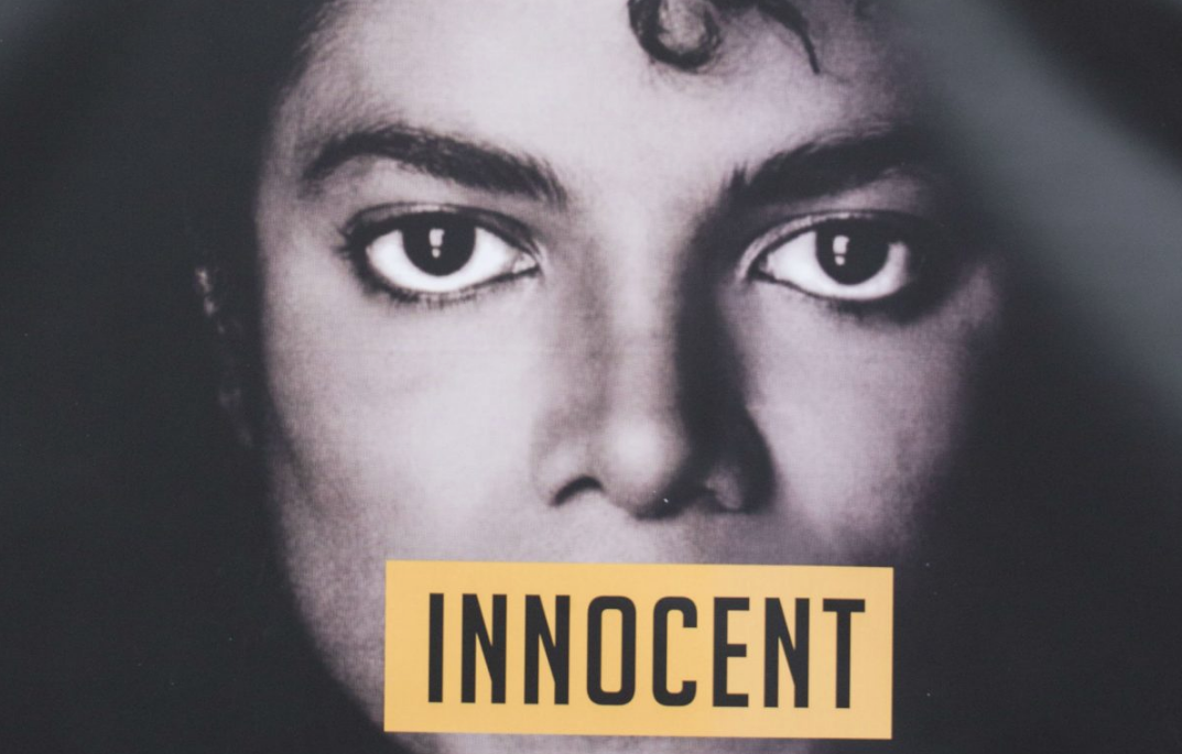 Uk Ad Watchdog Concludes Quot Michael Jackson Is Innocent