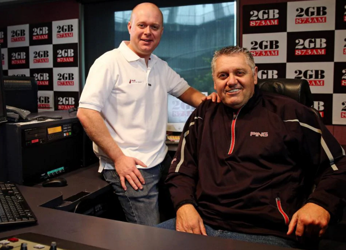 2GB's Ray Hadley Accused Of Decade-Long Bullying Of A Former Staffer
