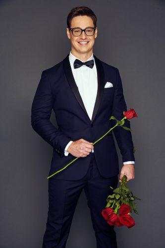 The Bachelor Australia- Matt Agnew
