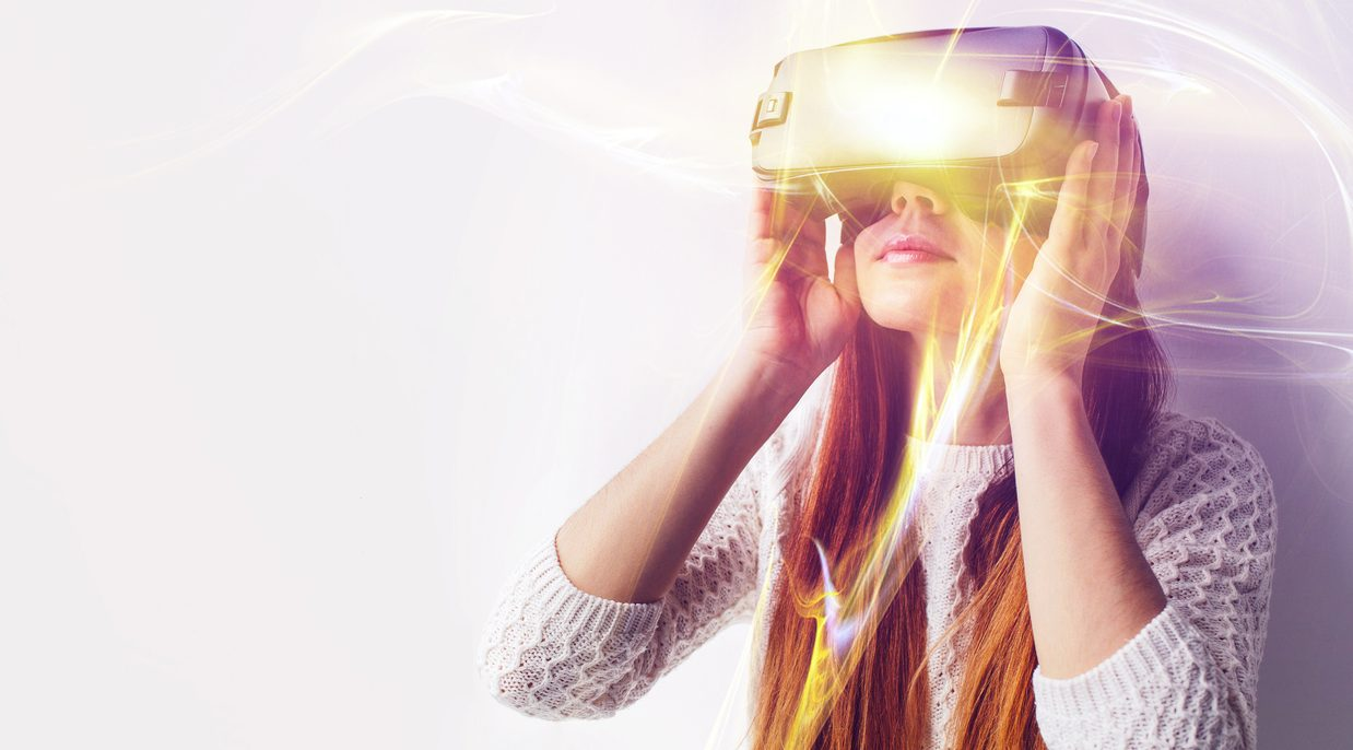 Out With The Old Programmatic And In With The New AR/VR
