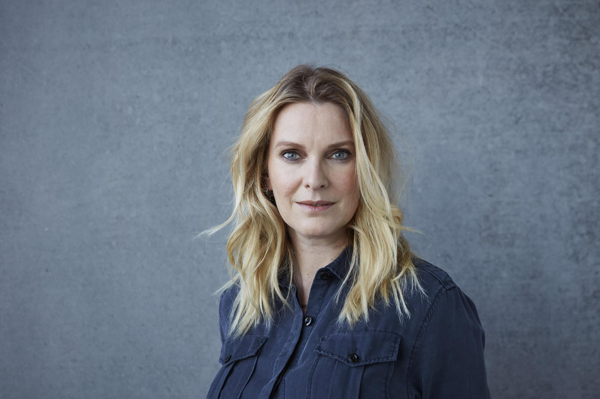 G-Star RAW Appoints Gwenda Van Vliet As New CMO